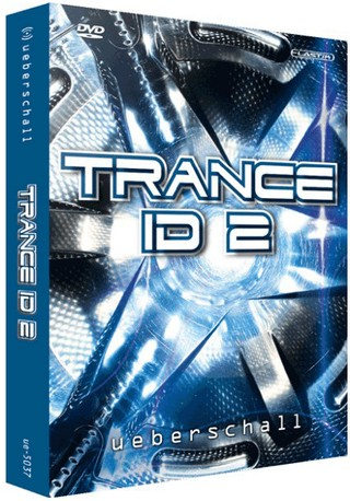 Ueberschall - Trance ID 2 VSTi/RTAS/AU HYBRiD-AiRISO