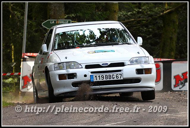 Rallye du Bocage Michael-a8--13f33de