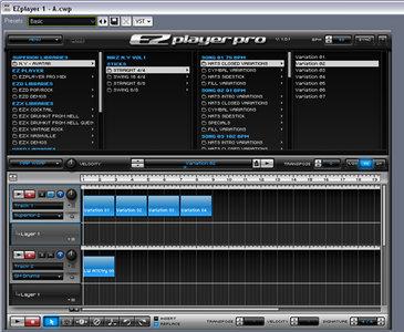 ToonTrack Superior Drummer 2.01 VSTi RTAS AU