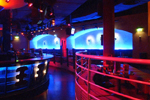 """Night Club """"Le Tennessee"""""""