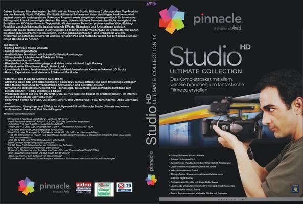 Plugins Compatible With Pinnacle Studio Plugins