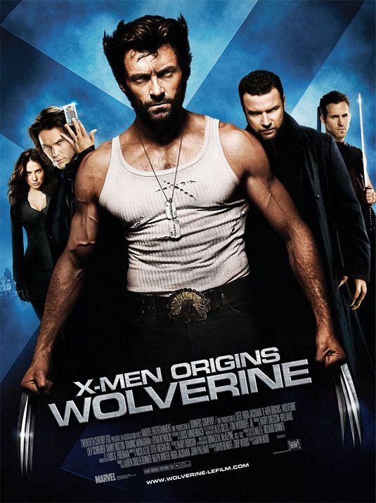 Taringa X Men Origins Wolverine Rmvb 110