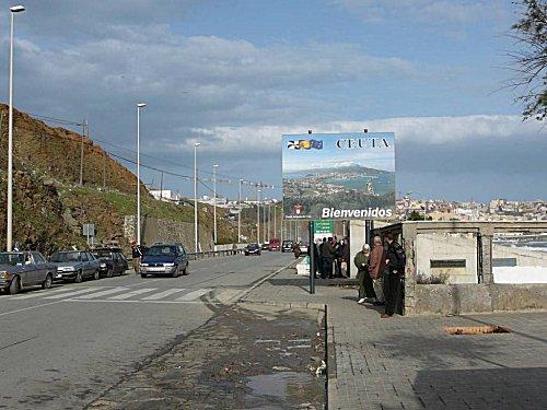Scenario en 3 etapes pour decolonier les villes Marocaines Ceuta1-23367ed