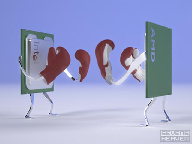 Que procesador elegir? Amd o intel?