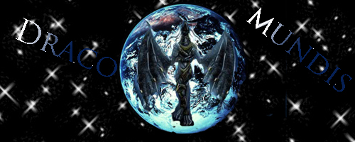draco mundis Index du Forum