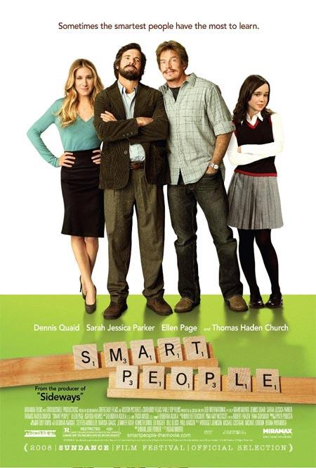 Poster de Smart People