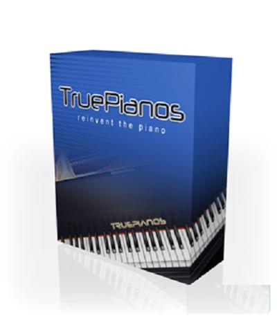 4Front Truepianos VSTi 1.4.1