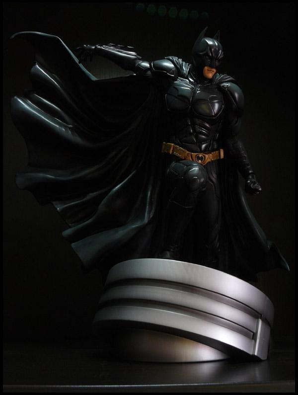 """THE DARK KNIGHT BATMAN """"DARK KNIGHT BAT-SUIT"""" P1010015-82dc34"""