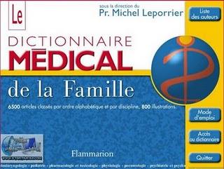 Le dictionnaire médical de la famille Dictionnaire-m-di...-famille-1ec6995