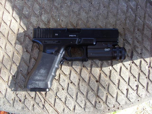 VENDU Glock17 culasse métal avec chargeur Marui Sl386604-1a8bfab