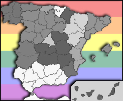 Chat gay españa por provincias