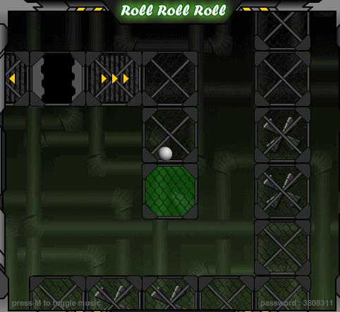 Flash-y Rollrollroll-721b81