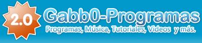 gabb0-programas