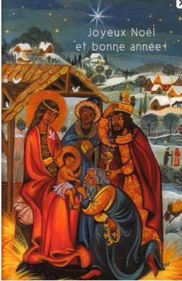 Merry Christmas, Joyeux Noël, Kaj Siab Yes Xus Yug... Joyeux-noel-796b33