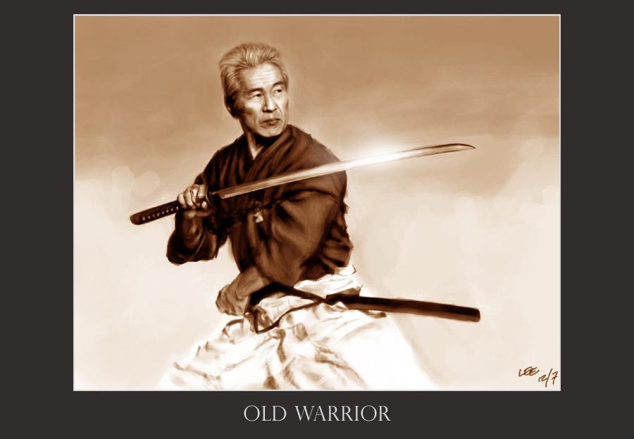 Fotos muy buenas de katanas y otras relacionadas al samurai