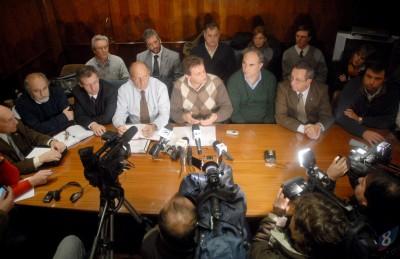 Mar del plata cancela clases en todo ambito educativo!