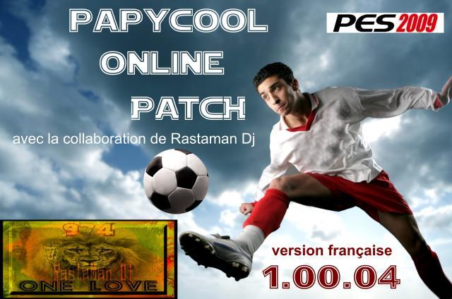 Noms joueurs classiques pes 2008 patches