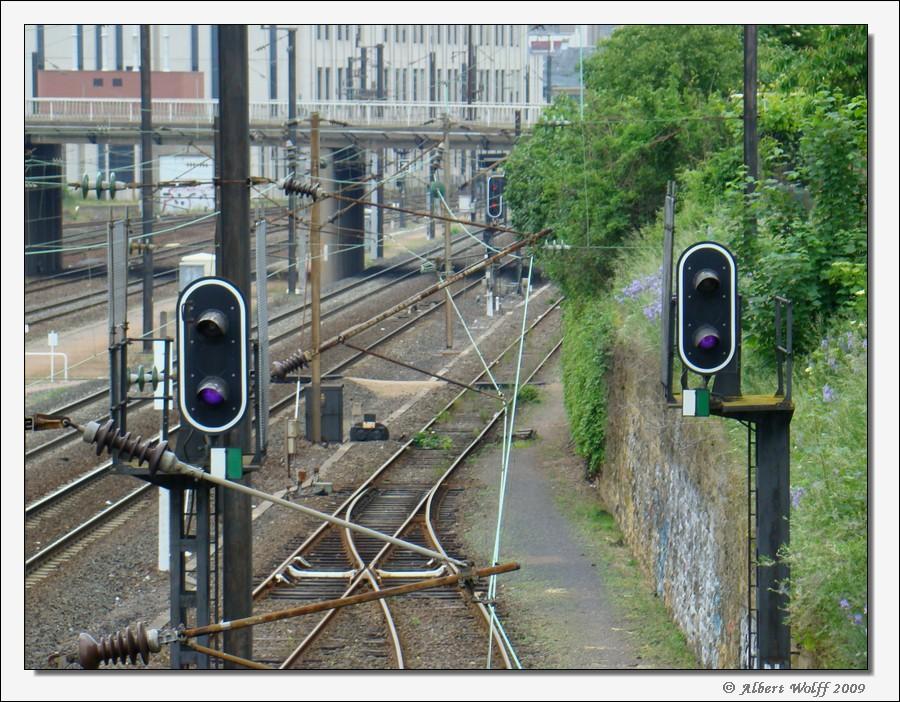 Metz-Sablon, vu de l'extérieur Mz20080524-028-116d6eb