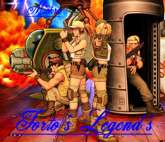 Fortos Legends forum Index du Forum