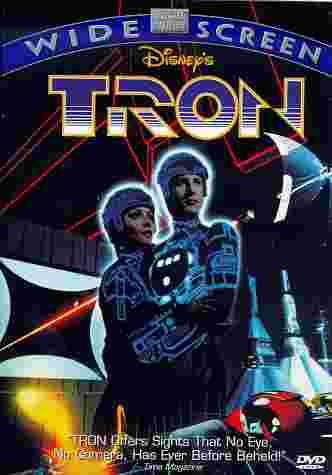 tron 2351d81 Tron (1982) Español