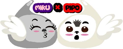 Mi Primera Creación !!!! Espero que les guste ^^ especialmente para Pipo (L) Pipoxmiku-san-19f9900