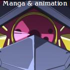 Mangas et animation