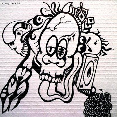 Graffiti 3d A Lapiz Faciles Imagui Sokolvineyard Com